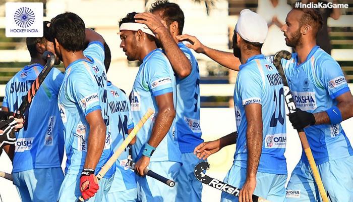 अजलान शाह हॉकी टूर्नामेंट में आयरलैंड से भी हार गई टीम इंडिया