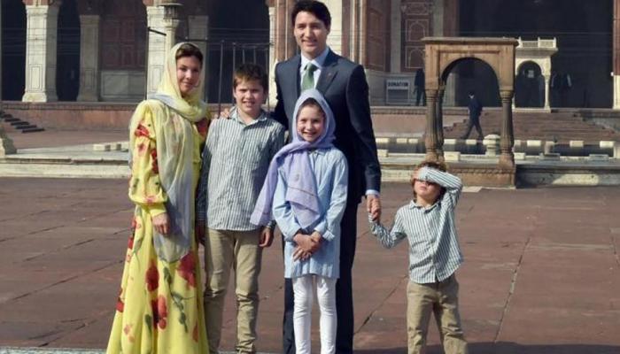 अटवाल ने भारत में शर्मिंदा करने के लिए कनाडाई प्रधानमंत्री ट्रूडो से मांगी माफी