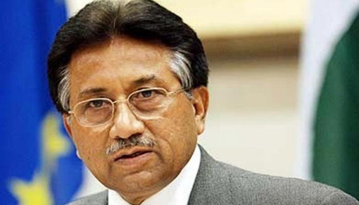 मुशर्रफ होंगे गिरफ्तार, पाकिस्तान की अदालत ने दिया आदेश