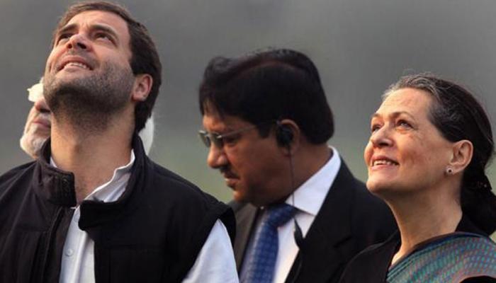 राज्यसभा चुनाव: कांग्रेस ने BJP को पछाड़ने का बनाया गेम-प्लान, लामबंद हो रहा विपक्ष