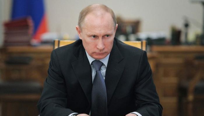 अमेरिकी चुनाव में दखल पर बोले रूसी राष्ट्रपति व्लादिमीर पुतीन, मेरा कोई लेना-देना नहीं