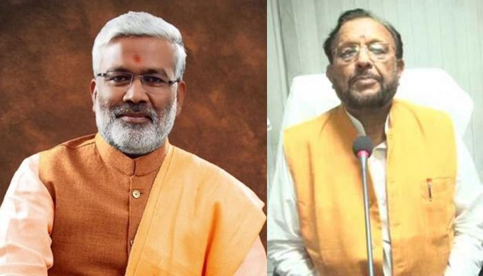 योगी के मंत्रियों का दावा: उपचुनाव में बीजेपी जीतेगी दोनों सीटें