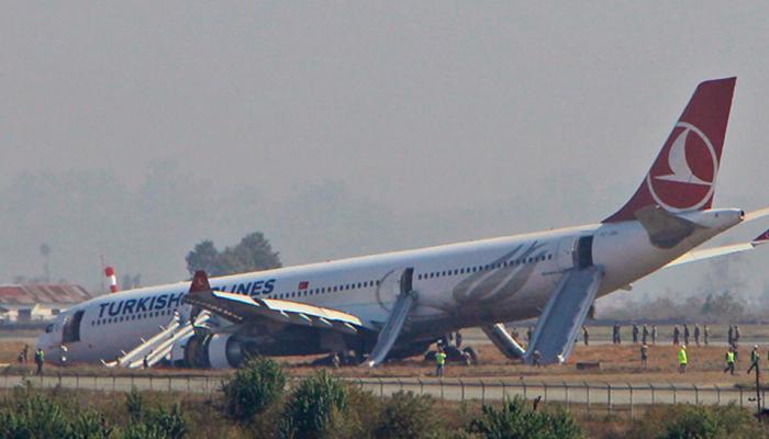 शारजाह से तुर्की जा रहा एक निजी विमान ईरान में दुर्घटनाग्रस्त, 11 की मौत