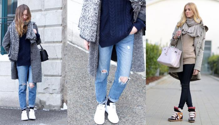Women are giving preference to comfort than style; Sales of heels worldwide decreased