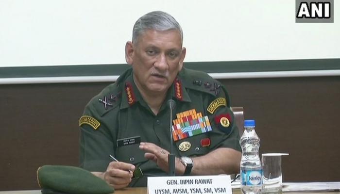 देश पर बोझ नहीं है रक्षा बजट, 35 फीसदी खर्च होता है राष्ट्र निर्माण पर : आर्मी चीफ