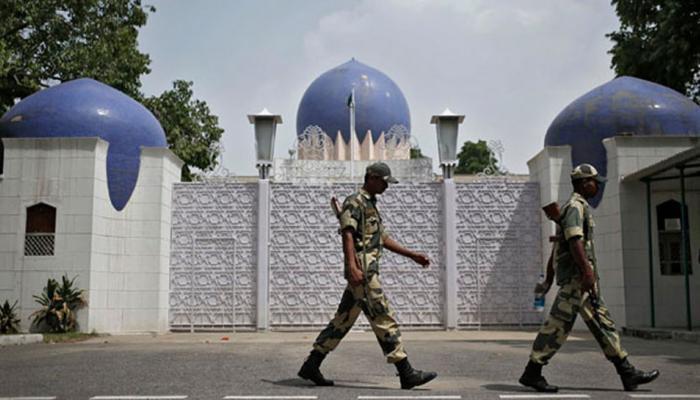 पाक ने अधिकारियों के कथित उत्पीड़न पर भारत के डिप्टी हाई कमिश्नर को तलब किया