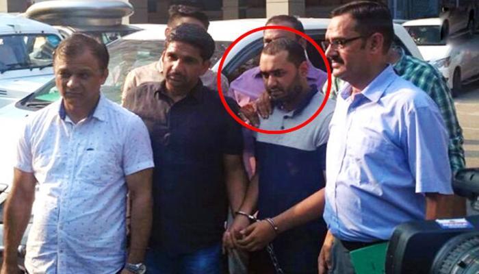 एनआईए ने अलकायदा संदिग्ध के खिलाफ दायर किया आरोप पत्र