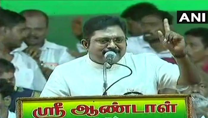 तमिलनाडु : टीटीवी दिनाकरन ने बनाई नई पार्टी AMMK, बोले- हम आने वाले सभी चुनाव जीतेंगे