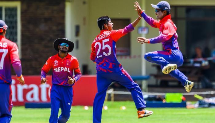 ICC वर्ल्डकप क्वालिफायर से बाहर होने के बाद भी नेपाल ने हासिल किया वनडे दर्जा