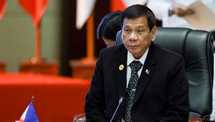 ICC से हटने के लिए फिलीपीन ने UN को भेजा नोटिस, राष्ट्रपति रोड्रिगो के खूनी मुहिम की कर रही है जांच