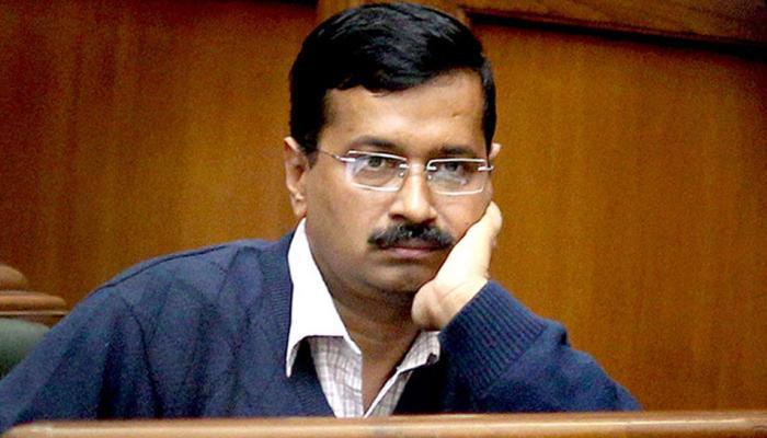 केजरीवाल के माफीनामे पर AAP में तकरार, भगवंत मान के बाद संजय सिंह ने भी अपनाया अलग रुख