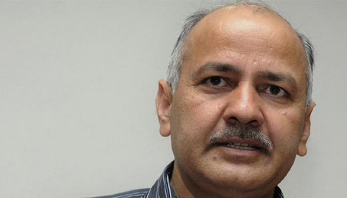 नाराजगी दूर करने के लिए पंजाब के नेताओं से बातचीत की जाएगी : मनीष सिसोदिया
