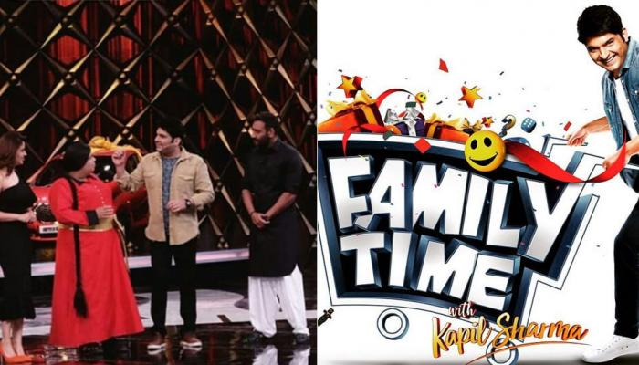 VIDEO- नए सेट और नई होस्ट के साथ शुरू हुई कपिल शर्मा की मस्ती