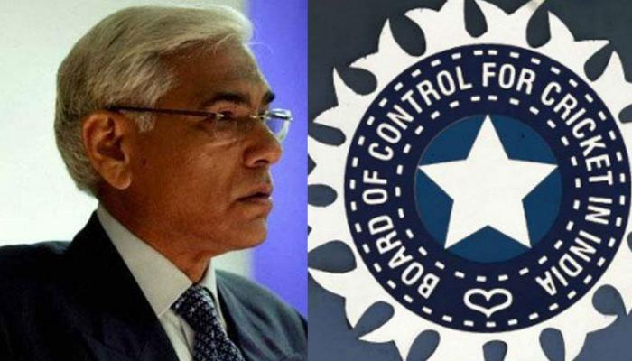 क्या विनोद राय की नाराजगी है BCCI  पदाधिकारियों के अधिकार छिनने की वजह