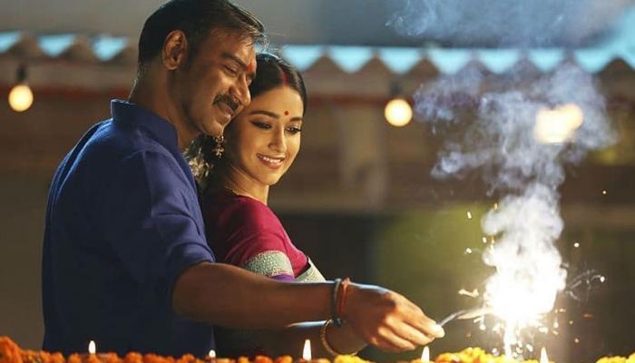 Box Office पर अजय देवगन की 'रेड', जानें पहले दिन कितने करोड़ बटोरे