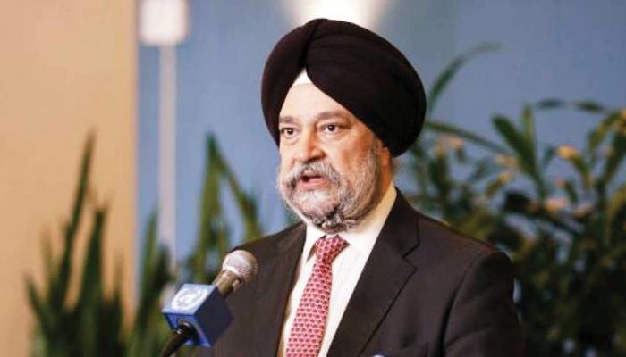 केंद्रीय मंत्री हरदीप सिंह पुरी बोले, 'दिल्ली को विश्वस्तरीय शहर बनाने के लिए लेने होंगे कड़े फैसले'