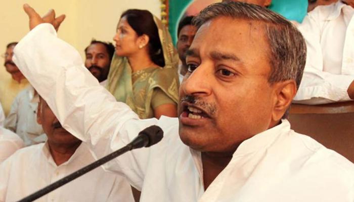 अयोध्या में राम मंदिर के लिए एक और बलिदान चाहिए: विनय कटियार