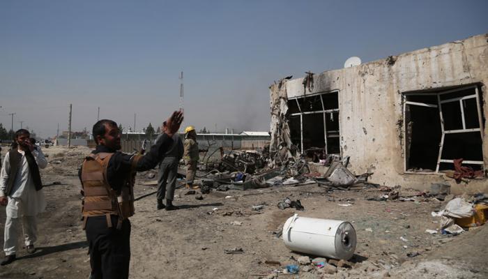 अफगानिस्तान: धार्मिक स्कूल में विस्फोट से 1 की मौत, आतंकी संगठन तालिबान पर शक