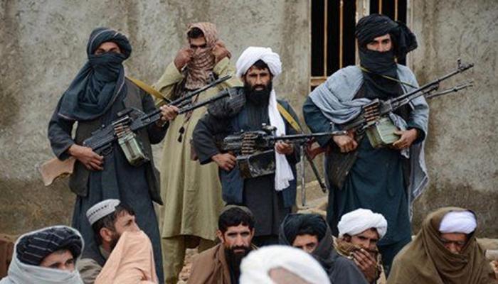 तालिबान हमले में अफगान पुलिस के 5 कर्मियों की मौत