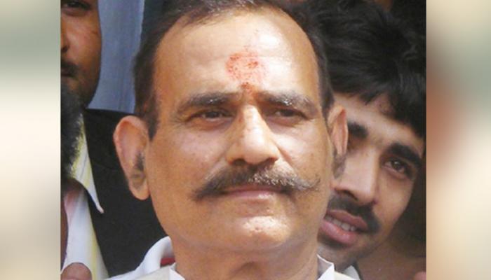 यूपी राज्यसभा चुनाव: निषाद पार्टी के इस विधायक ने किया बीजेपी को वोट देने का ऐलान