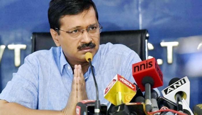 'AAP' की पंजाब इकाई के असंतुष्ट विधायकों से मिले केजरीवाल, नहीं टूटेगी पार्टी