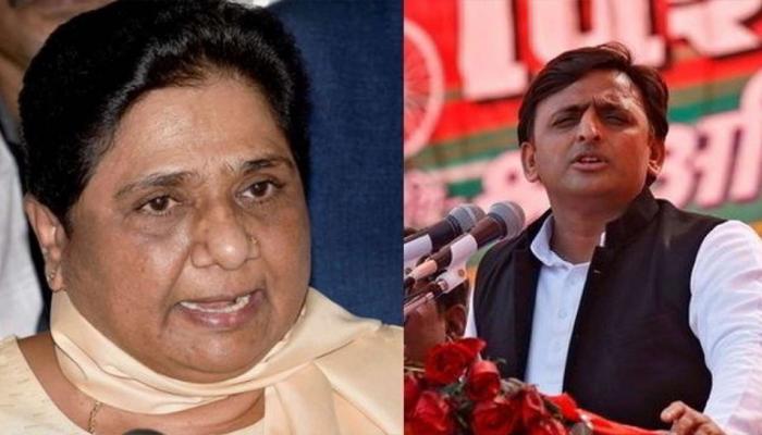 राज्यसभा चुनाव: यदि BSP प्रत्याशी नहीं जीता तो क्या उसके बाद भी SP से होगा गठबंधन?
