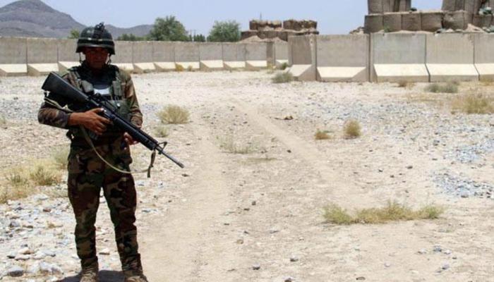मिस्र: 5 दिनों के सैन्य कार्रवाई में 36 आतंकवादी मारे गए