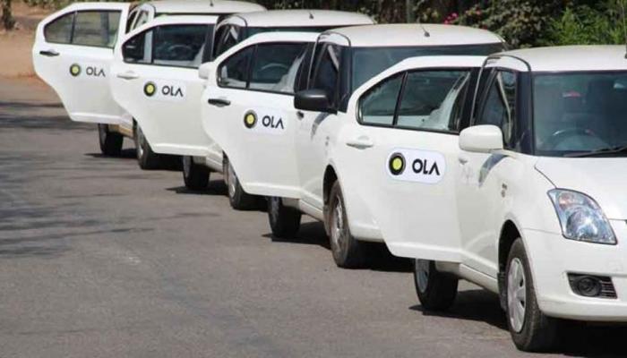 महाराष्ट्र : ओला, उबर टैक्सी ड्राइवरों की हड़ताल से थमी मुंबई की रफ्तार