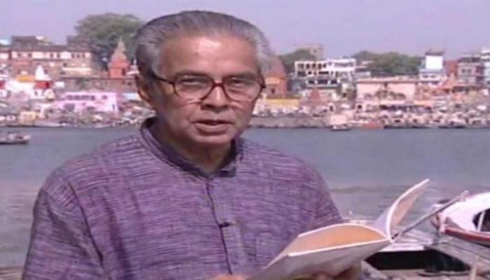 अलविदा केदारनाथ सिंह: मेरी भाषा के लोग, मेरी सड़क के लोग हैं