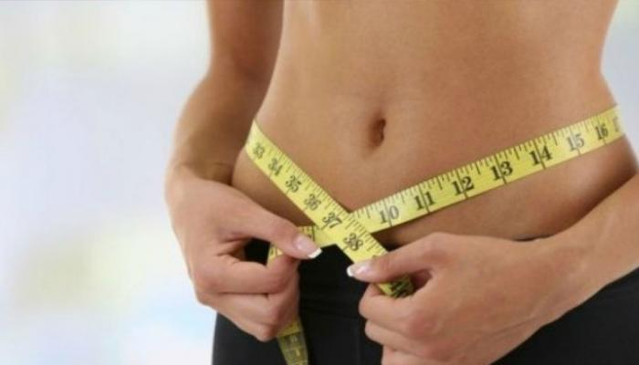 Women do mistake during weight loss