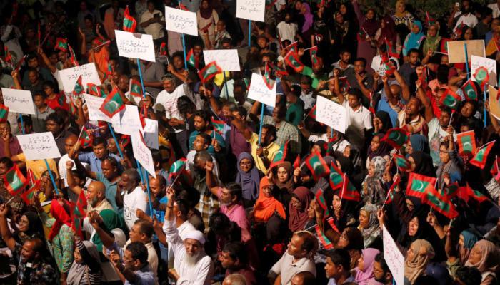 मालदीव में अब और ज्यादा दिन आपातकाल बढ़ने पर विचार नहीं: राजदूत