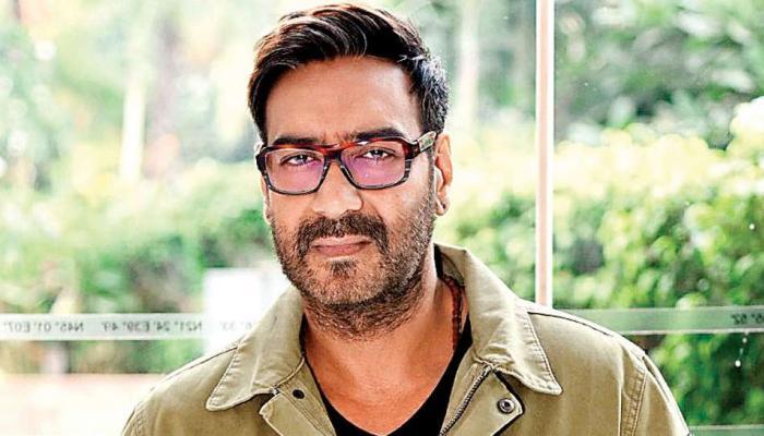 अजय देवगन ने शेयर की अपनी 'हिचकी', बोले- Hero Face नहीं मानती थी इंडस्ट्री