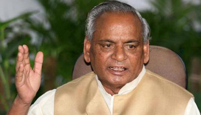 राजस्थान: राज्यपाल कल्याण सिंह को लोकायुक्त ने सौंपा 32वां वार्षिक प्रतिवेदन