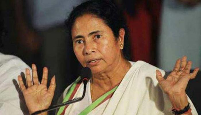 टीएमसी ने कांग्रेस विधायकों से कहा कि वह सिंघवी के पक्ष में करें मतदान