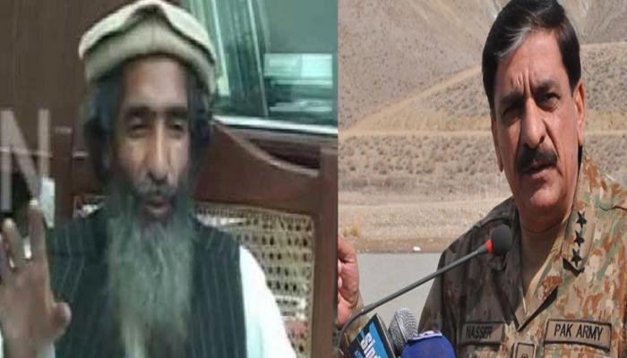लश्कर प्रमुख को पाकिस्तान NSA ने लिखी चिट्ठी, कहा- 'मुझे इसी प्रकार मार्गदर्शन देते रहें'