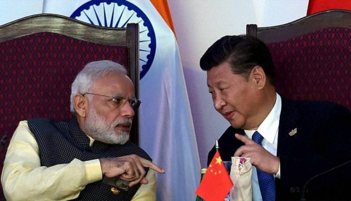 चीन की 1 इंच जमीन न छोड़ने और 'खूनी संघर्ष' की धमकी क्या भारत के लिए है?