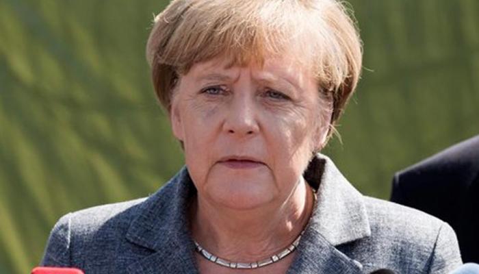 एंजेला मर्केल चौथी बार बनीं जर्मनी की चांसलर, पीएम मोदी ने फोन पर दी बधाई