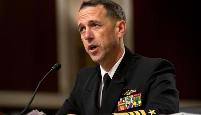 हिंद-प्रशांत में नौसैन्य अभ्यास से भारत और अमेरिका दोनों का फायदा, पेंटागन ने कहा