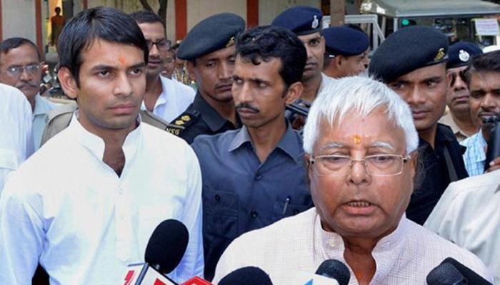 पत्रकार राजदेव रंजन हत्या: तेज प्रताप के खिलाफ नहीं चलेगा कोई केस, सुप्रीम कोर्ट ने खारिज की याचिका