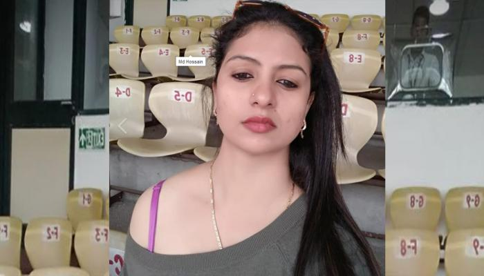 हसीन जहां का नया आरोप, इस लड़की से भी हैं शमी के संबंध, फेसबुक पर दिया 'सबूत'