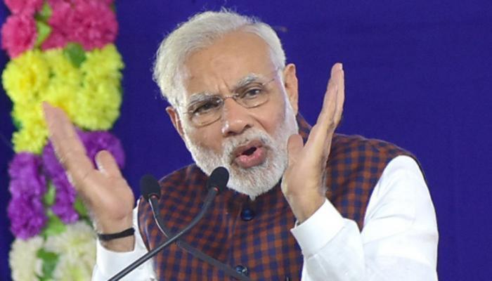 पीएम मोदी लेंगे BJP संसदीय दल की बैठक, सरकार के कामकाज पर होगी चर्चा