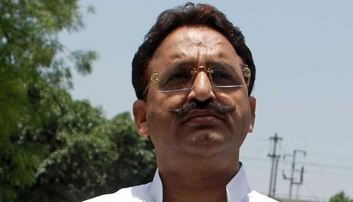 राज्यसभा चुनाव : BSP को झटका, मुख्तार अंसारी के वोट डालने पर कोर्ट ने लगाई रोक