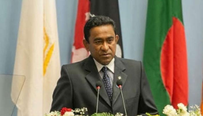 मालदीव में आपातकाल हटा, लेकिन परेशानी खत्म नहीं हुई: अमेरिका