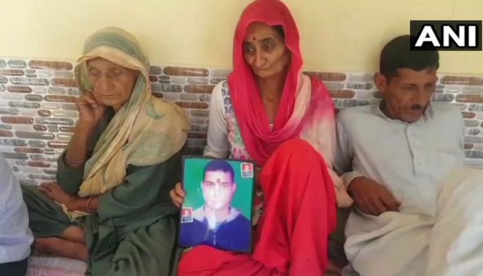 इराक नरसंहार में मारे गए भारतीय नागरिकों के परिजन दिल्ली में देंगे धरना