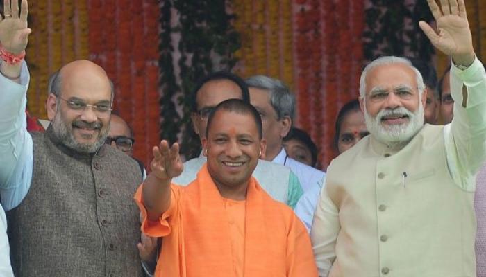 यूपी राज्यसभा चुनाव : बीजेपी ने ऐसे बदला 9वीं सीट का समीकरण, खास बातें