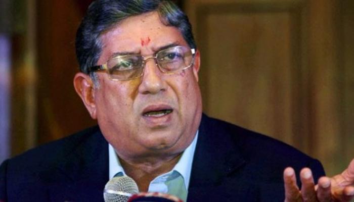बीसीसीआई में बदलावों के बीच श्रीनिवासन के करीबी भुलाएंगे मतभेद !