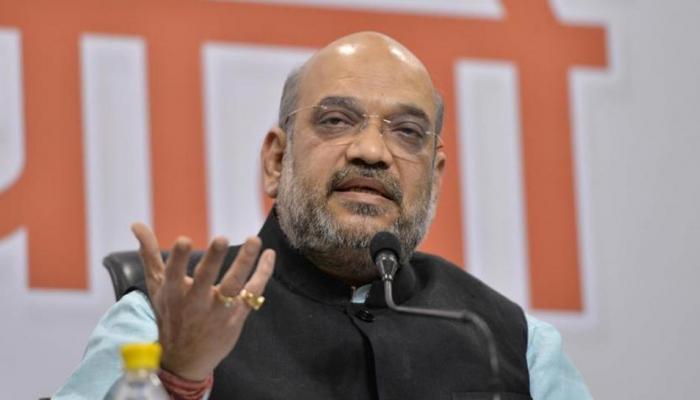 गोरखपुर-फूलपुर उपचुनाव में क्यों हारी BJP, अमित शाह ने बताई वजह