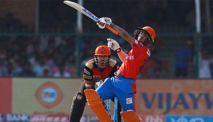 IPL 2018 से पहले ईशान किशन का धमाका, 49 गेंदों में ठोके 124 रन