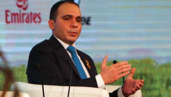 जॉर्डन के प्रिंस ने भारत को बताया दोस्त, सीरिया संकट के समाधान में भूमिका की जताई उम्मीद