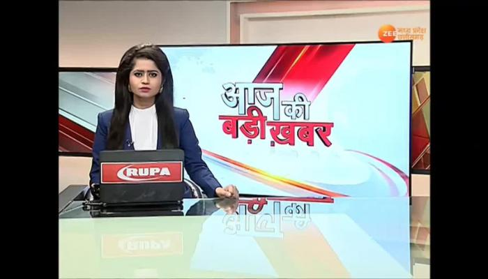 Zee MPCG : Girl Students said in the name of inquiry Warden Made Girls Strip